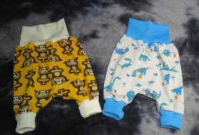 Baby Mützen Halstücher Pumphosen Lybstes (7)
