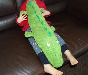 Krokodil (3)