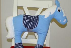 Pferd Anton (2)